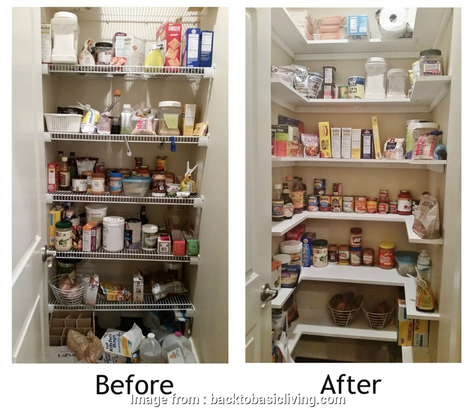 wire pantry shelving ideas trend 2018, 2018, pantry shelves, Pantry Shelves Creative 11 Practical Wire Pantry Shelving Ideas Ideas
