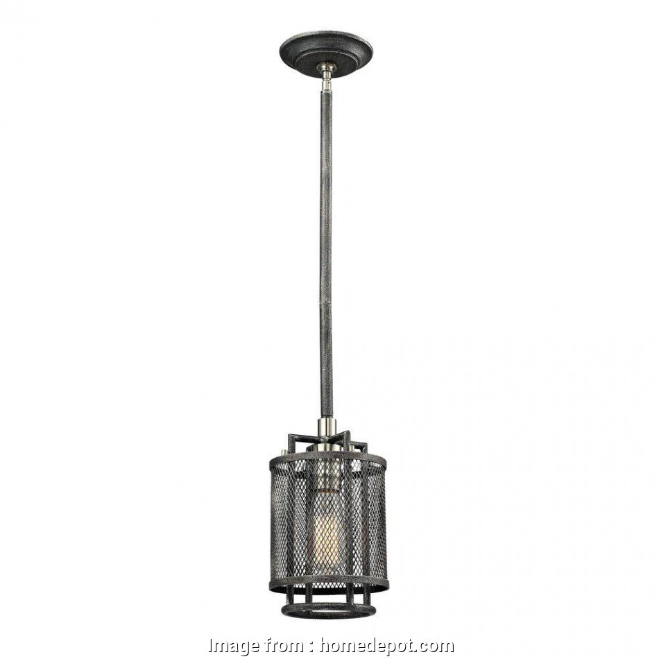 wire pendant lamp Home Decorators Collection 1-Light Silvered Graphite Restoration Pendant with Wire Mesh Shade, Nickel Accents Wire Pendant Lamp Cleaver Home Decorators Collection 1-Light Silvered Graphite Restoration Pendant With Wire Mesh Shade, Nickel Accents Photos