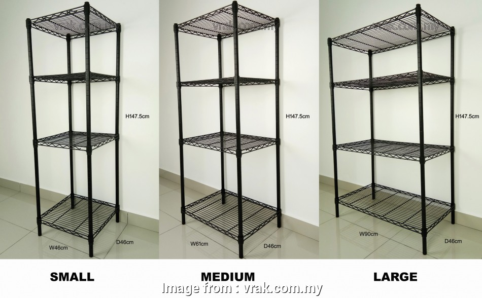 wire rack shelving malaysia Malaysia Racks Storage Sizes Dimension HK, 1818 (EPOXY), HK, 1836 ( 17 Professional Wire Rack Shelving Malaysia Solutions