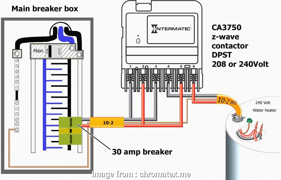 wire size amp breaker 220v Wiring Diagram, Generous Breaker Wire Size Contemporary Inside 17 Perfect Wire Size, Breaker Pictures