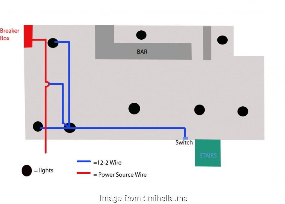 wiring 3 recessed lights Help Wiring 3 Recessed Lights Electrical, Chatroom Home With Lighting Diagrams 11 Popular Wiring 3 Recessed Lights Collections