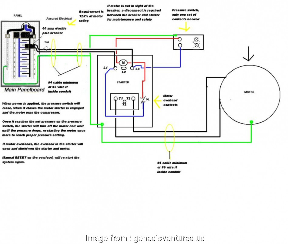 Wiring A 240v Switch Creative 240 Single Phase Wiring