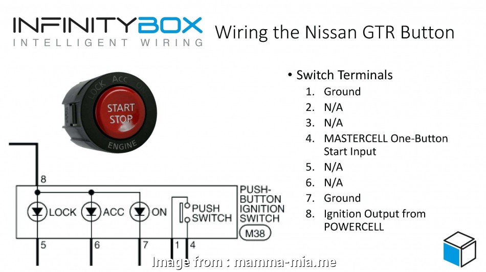 6 Terminal Ignition Switch Wiring Diagram. . Wiring Diagram on