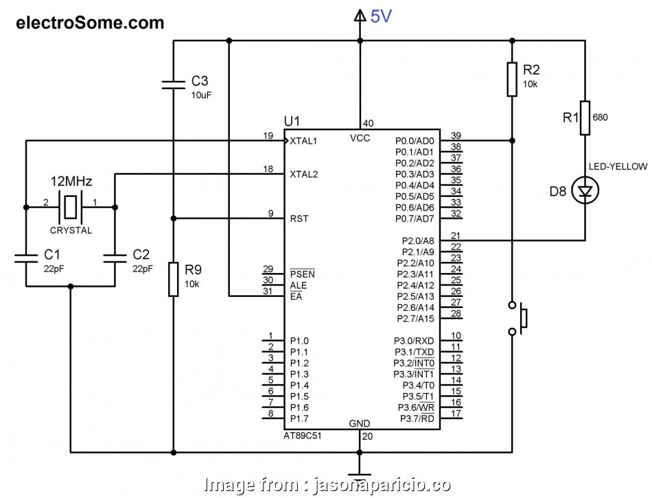 Wiring A Button Switch Perfect Wiring Diagram  Emergency