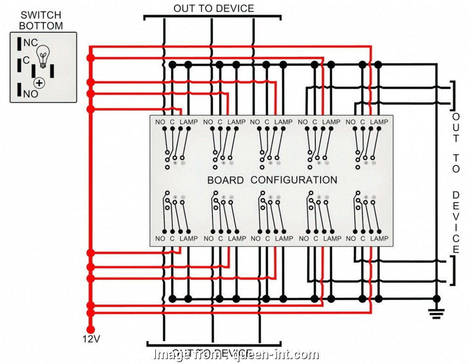 Wiring A Lighted Toggle Switch Diagram Best Lighted Toggle