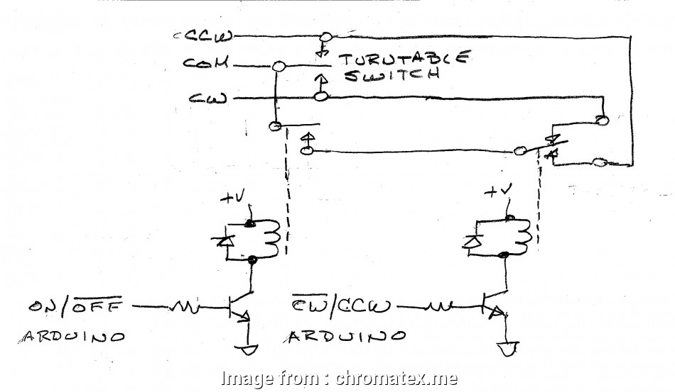 wiring a single switch arduino triple pole throw relay electrical  engineering cool double single switch wiring