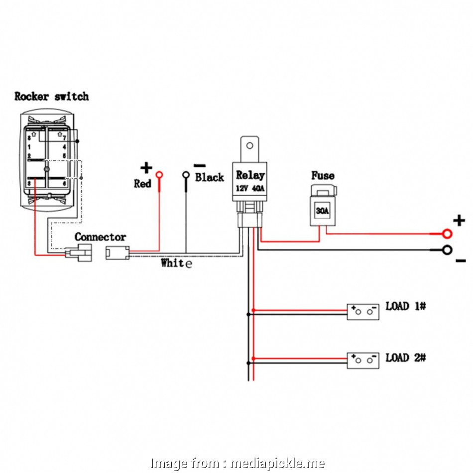 Wiring A Switch At  End Of Multiple Lights Professional