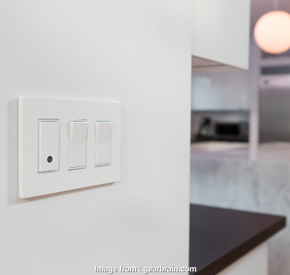 Wiring A Tp Link Smart Switch Brilliant Smart Home Plugs