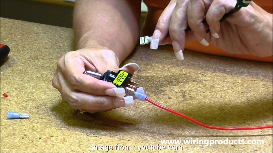 wiring a vehicle switch LED Toggle Switch, automotive, with Wiring Products 12 Cleaver Wiring A Vehicle Switch Collections