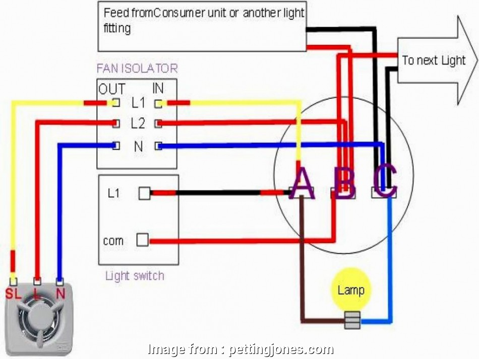 11 New Wiring Diagram  A Ceiling  With A Light With Pull