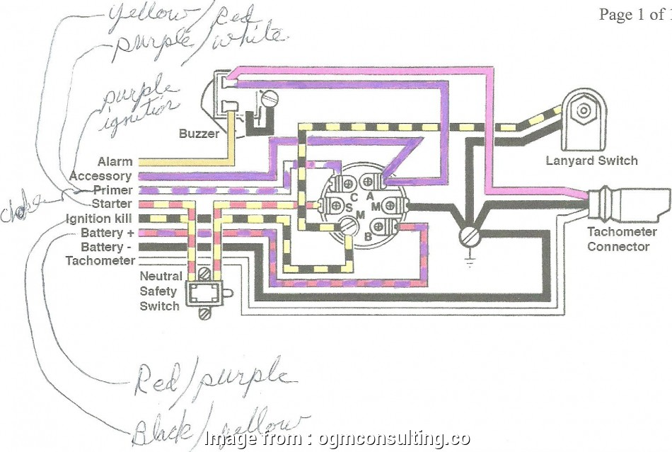 wiring diagram for a kill switch Genuine Boat Kill Switch Wiring Diagram 6158 With Boat Kill Switch 35 HP Mercury Outboard Marine Kill Switch Wiring 13 Nice Wiring Diagram, A Kill Switch Ideas