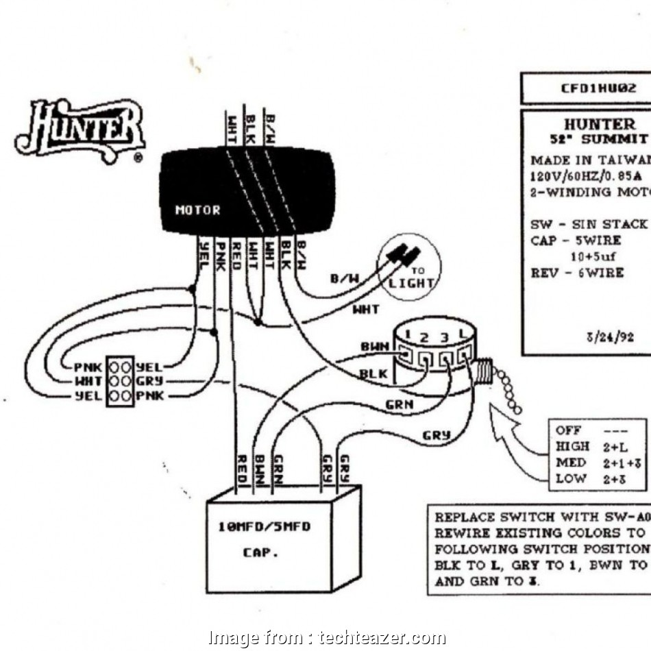 wiring diagram for ceiling fan reverse switch Ceiling, Reverse Switch Wiring Diagram 2 For, techteazer.com 8 Nice Wiring Diagram, Ceiling, Reverse Switch Pictures