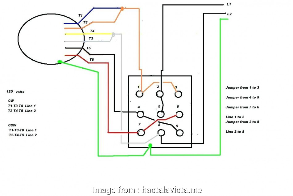 2 Speed Fan Switch Wiring Diagram