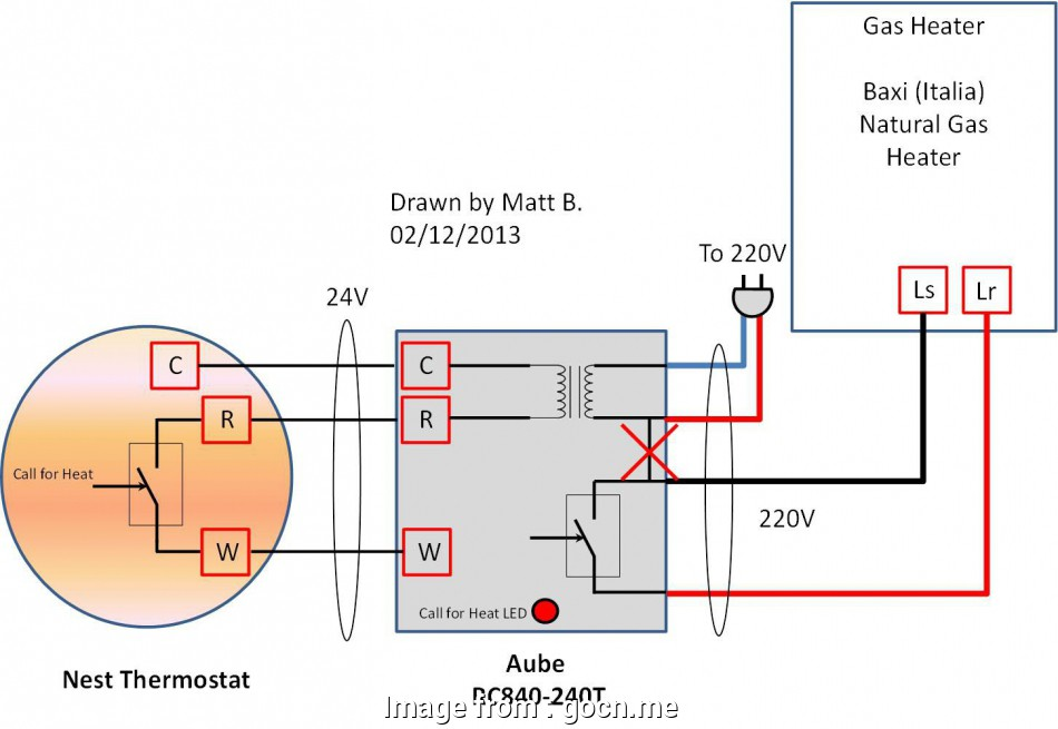 Wiring Diagram, Nest Thermostat With Humidifier Top Thermostat Nest on