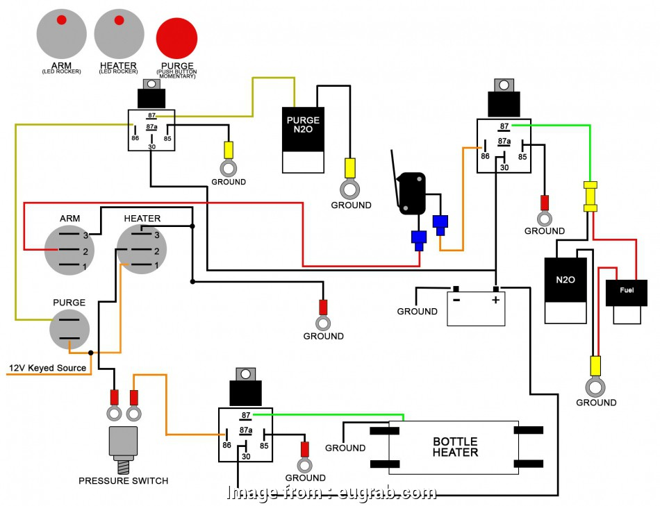 Wiring Diagram Of A Switched Outlet Nice Wire 3  Switch