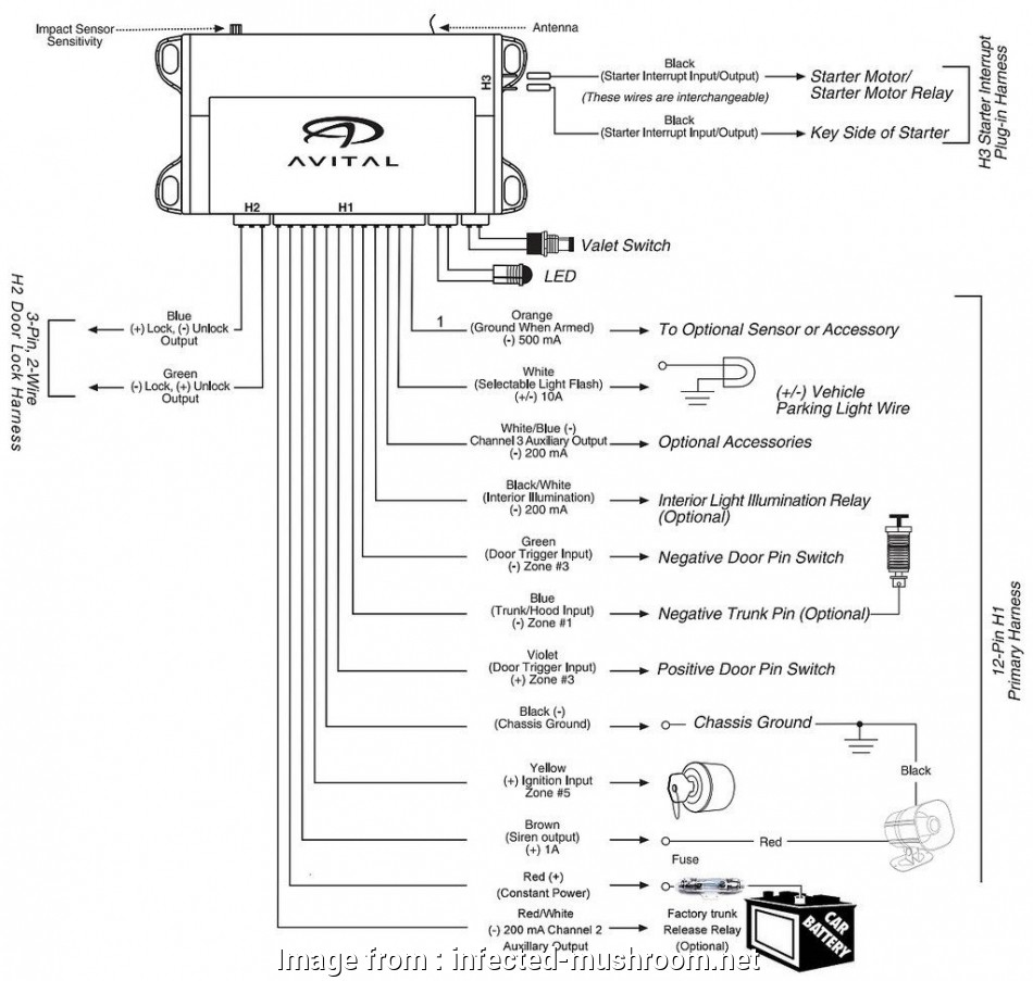 Viper 4105v Remote Start Wiring Diagram | Bege Wiring DiagramBege Wiring Diagram