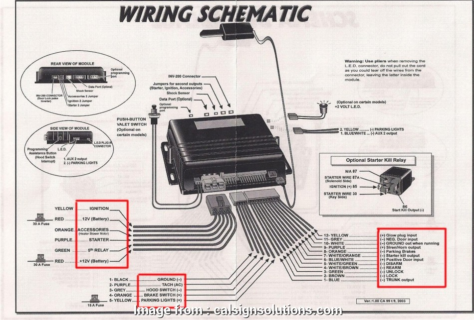 audiovox remote start wiring diagram  wiring for dodge ram