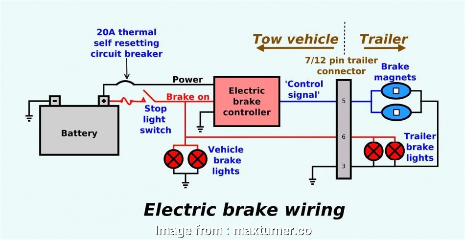 Brake Box Wiring Diagram from tonetastic.info