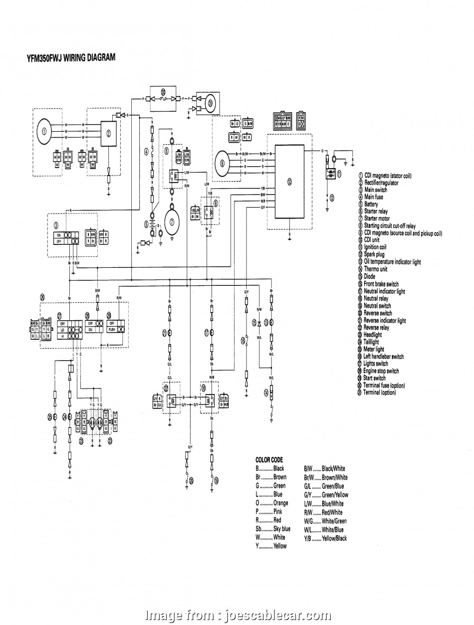 Yamaha Motorcycle Wiring Diagrams Free. . Wiring Diagram on