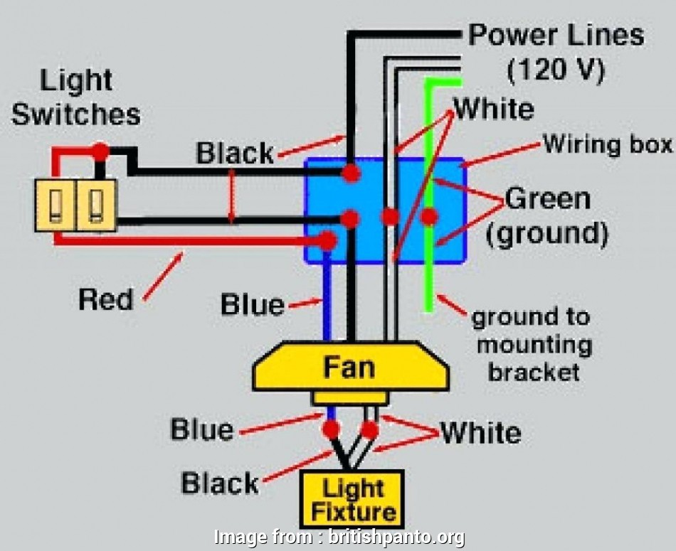 Wiring In A Ceiling Light Most Wiring Diagram Ceiling Light  Fan With Switch Australia Lights
