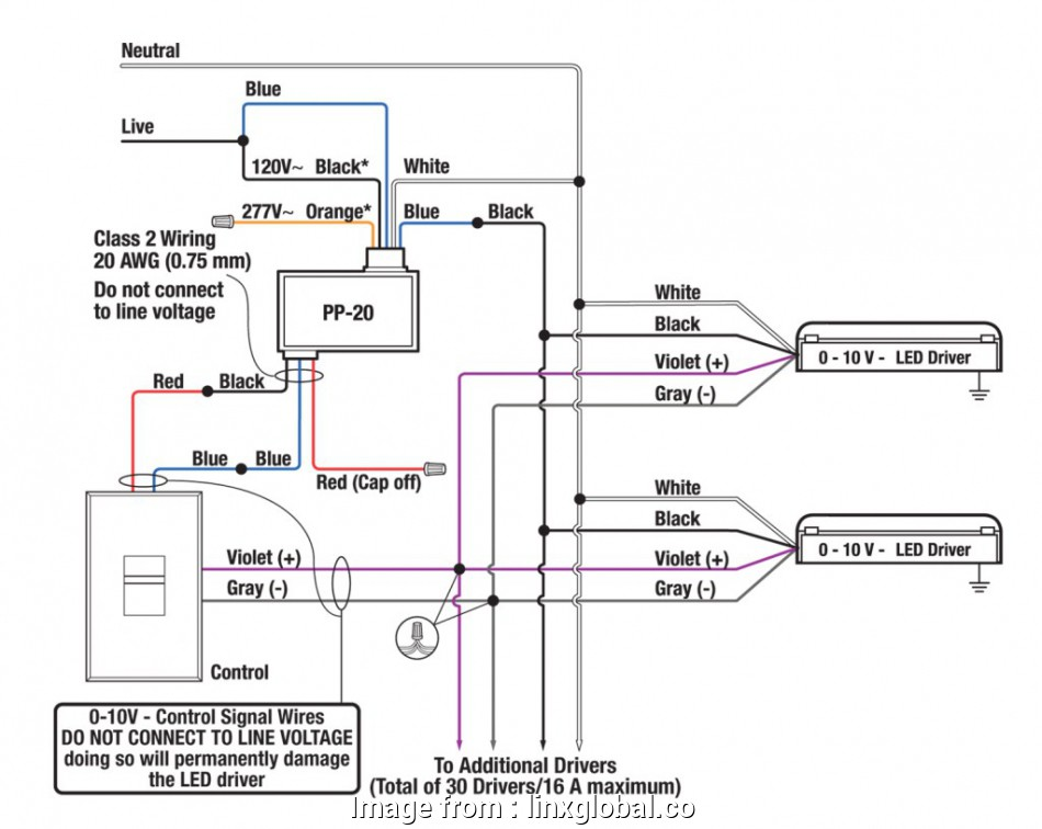 Led Dimmer Switch Wiring Diagram Without - List of Wiring ... on