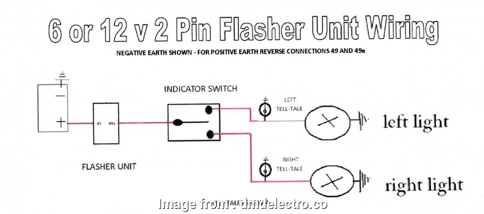 5 Prong Relay Wiring - Wiring Diagrams on