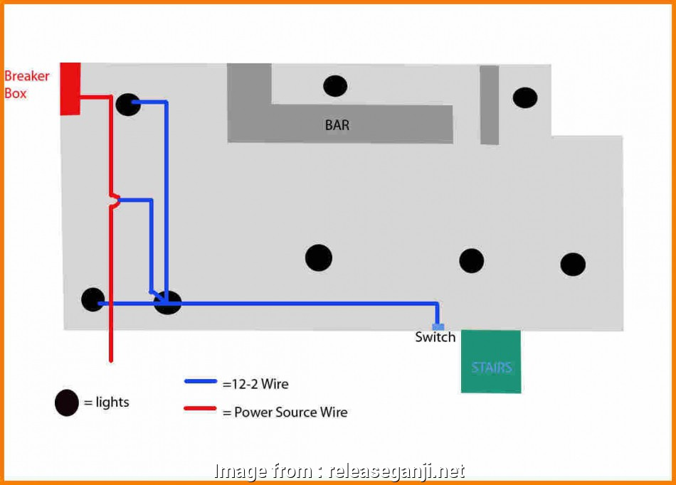 wiring recessed lights diagram 7 Wiring Recessed Lights Cable Diagram Entrancing In Series Fair 8 Fantastic Wiring Recessed Lights Diagram Images