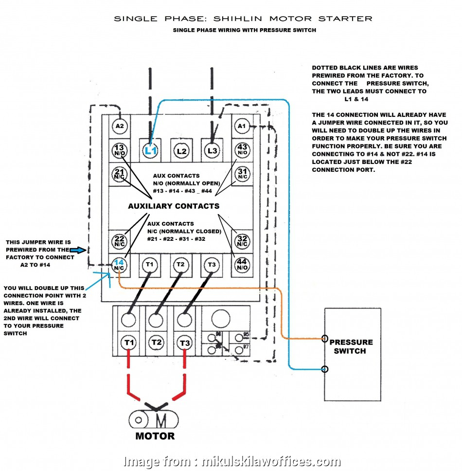 Diagram Eaton Motor Starter Wiring Diagram Perfect Cutler Hammer