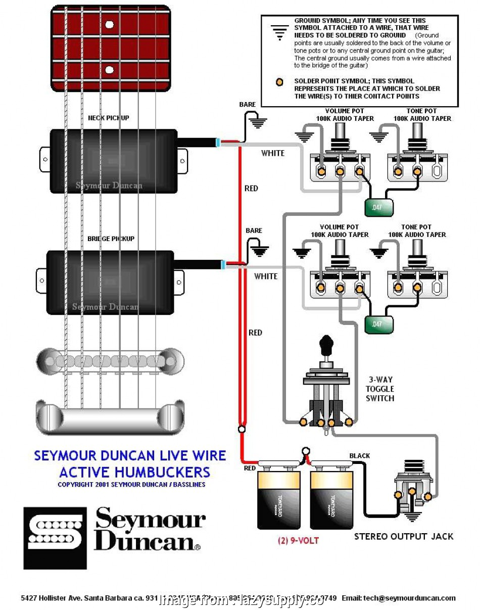 Diagram Fender Strat Wiring Diagram Emg S Full Version Hd Quality Emg S Diagrammanlyx Ecoldo It