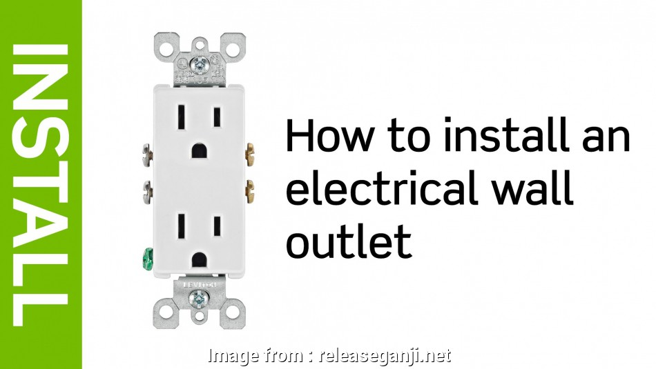 110v Electrical Outlet Wiring New Leviton Presents  To