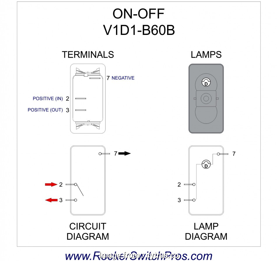 13 Popular 110v Toggle Switch Wiring Pictures