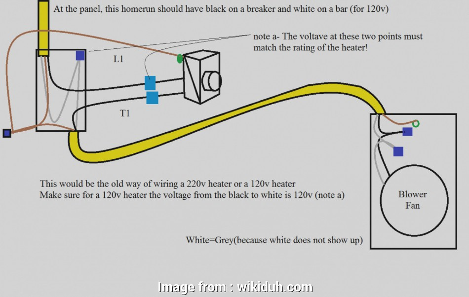download double pole thermostat wiring diagram hd version