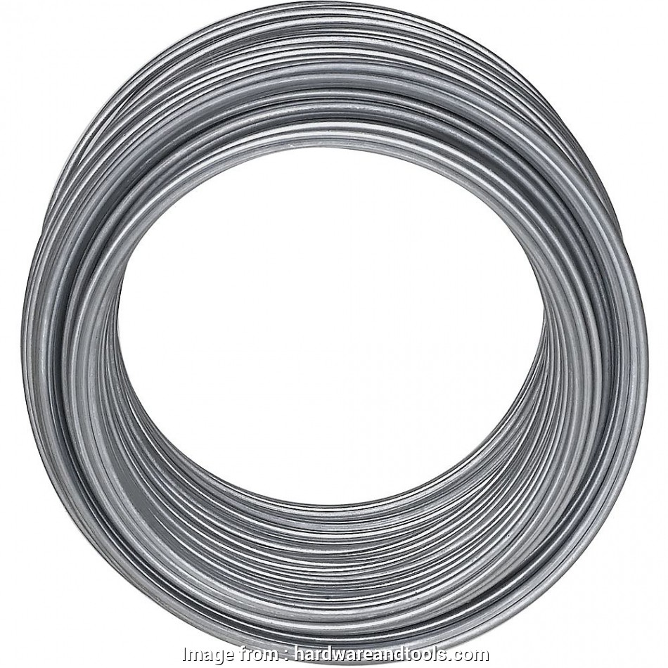 18 gauge galvanized wire Fasteners Wire, Cable & Accessories Packaged Wire, Galvanized Steel. National Hardware N264-762 Galvanized Steel Wire 18 Gauge 18 Gauge Galvanized Wire Perfect Fasteners Wire, Cable & Accessories Packaged Wire, Galvanized Steel. National Hardware N264-762 Galvanized Steel Wire 18 Gauge Galleries