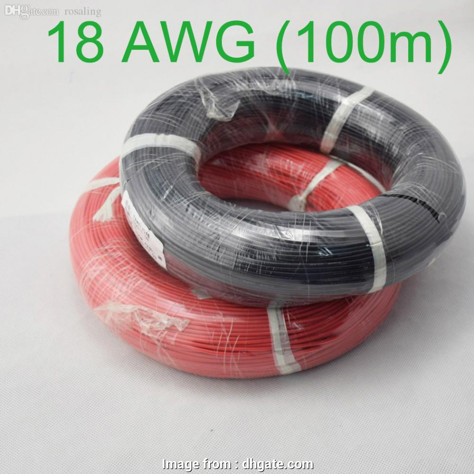 18 gauge silicone wire 2018 Wholesale 100m 18, Gauge Silicone Wire Flexible Stranded Copper Cables, Rc Wiring From Rosaling, $55.55, Dhgate.Com 18 Gauge Silicone Wire Cleaver 2018 Wholesale 100M 18, Gauge Silicone Wire Flexible Stranded Copper Cables, Rc Wiring From Rosaling, $55.55, Dhgate.Com Pictures