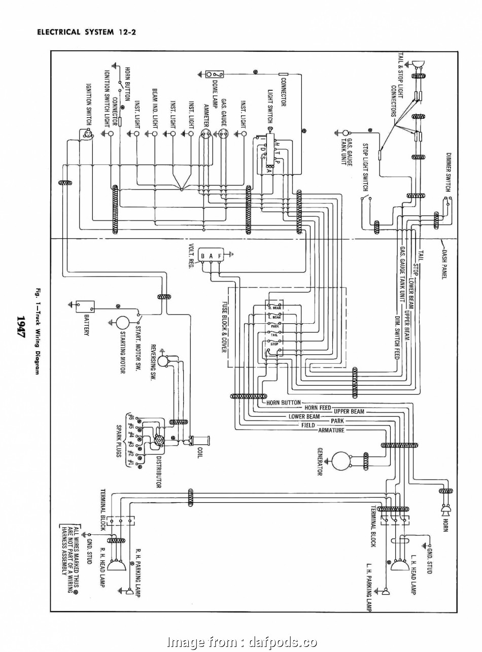1955 Chevy Light Switch Wiring Nice Wiring Diagram  Vw