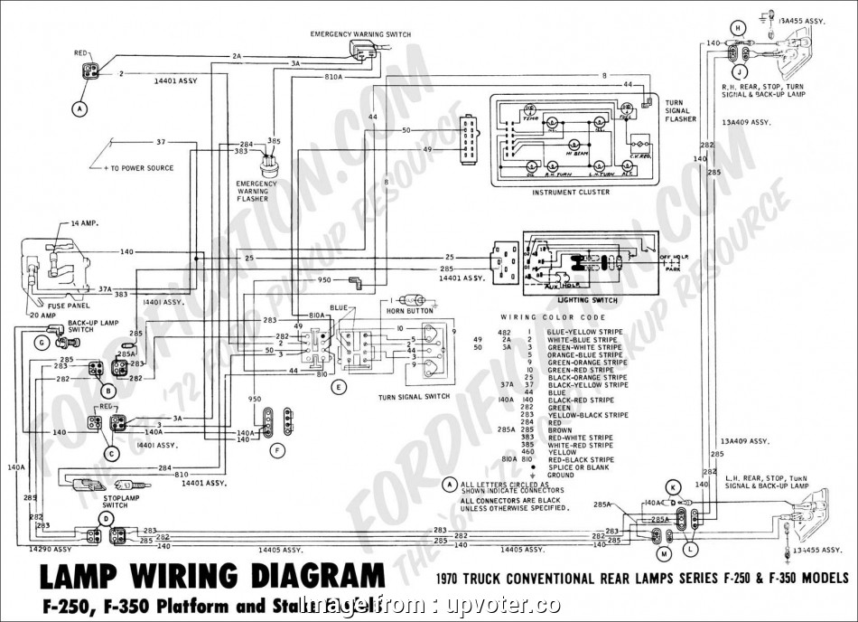 1997 F150 Starter Wiring Diagram Professional 1997 Ford F ...