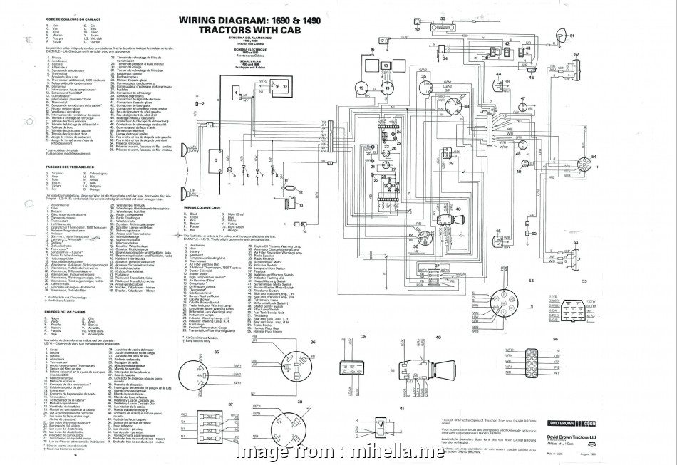 1997 Starter Wiring Diagram Professional International ...