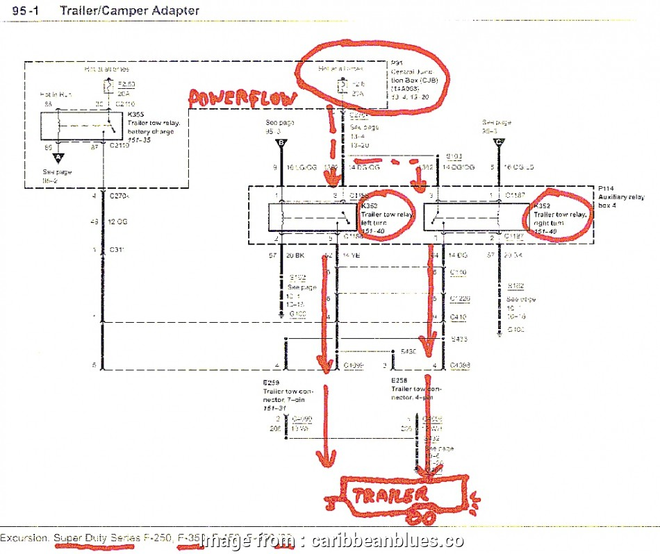 1986 Ford F250 Wiring Diagram from tonetastic.info