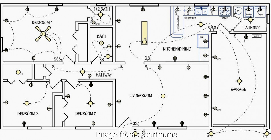 2 Electrical Wiring Diagram Most Basic Electrical Wiring