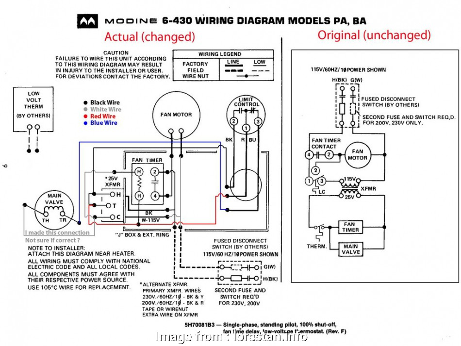 2 Wire Thermostat Wiring Diagram Heat Only Brilliant 2