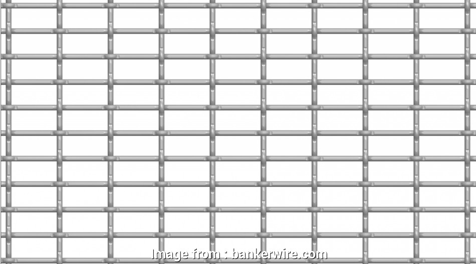 2 woven wire mesh LZ-89, Industrial Woven Wire Mesh Lock Crimp 8 New 2 Woven Wire Mesh Photos
