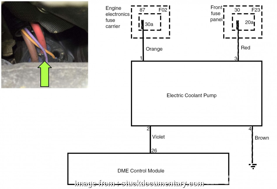 2007  X3 Starter Wiring Diagram Practical E60 Fuse Diagram Best Of  5 Series Alternator Wiring