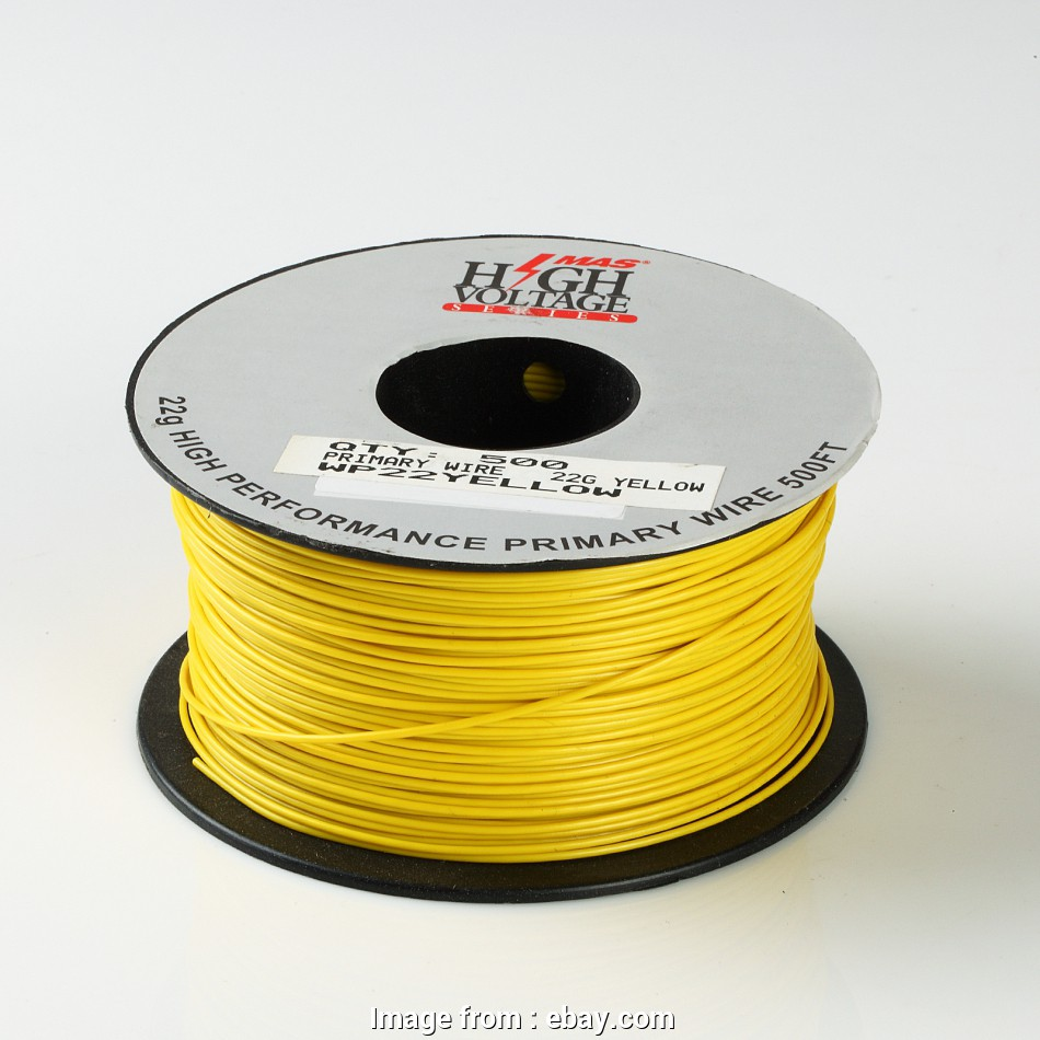 22 gauge primary wire Details about 500Ft Yellow 22, Gauge Stranded Hook Up Primary Wire Material Copper PVC 22 Gauge Primary Wire Most Details About 500Ft Yellow 22, Gauge Stranded Hook Up Primary Wire Material Copper PVC Collections