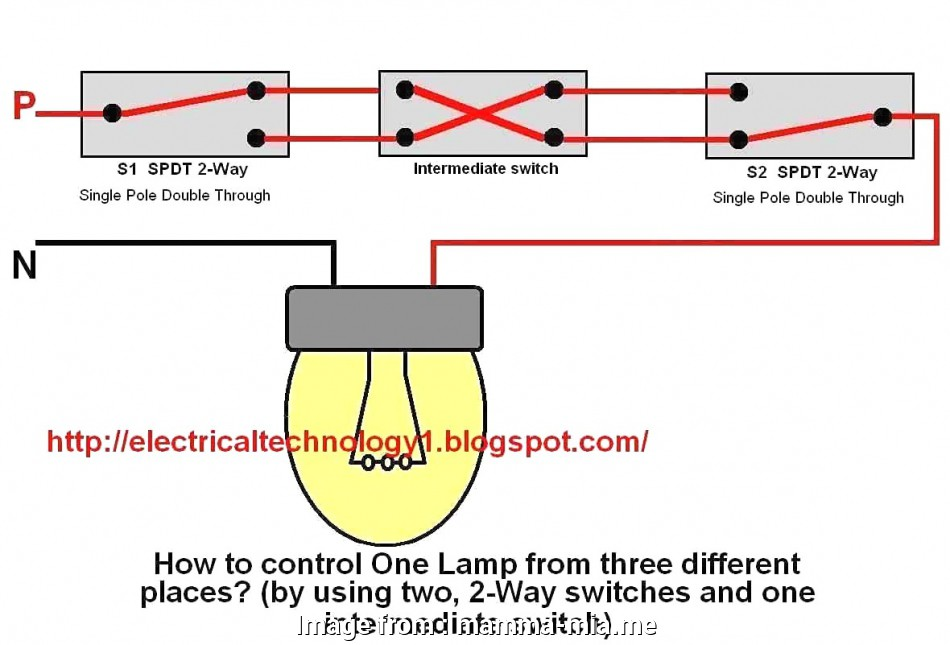 3 switch 1 light wiring diagram 1 Switch 2 Lights Wiring Diagram Floralfrocks, Webtor Me Remarkable, Light Random Switches 18 Nice 3 Switch 1 Light Wiring Diagram Collections