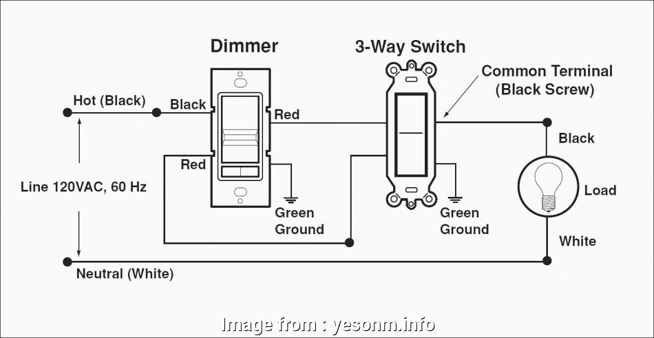 3  Switch Wiring Power To Switch Popular Attractive Dual
