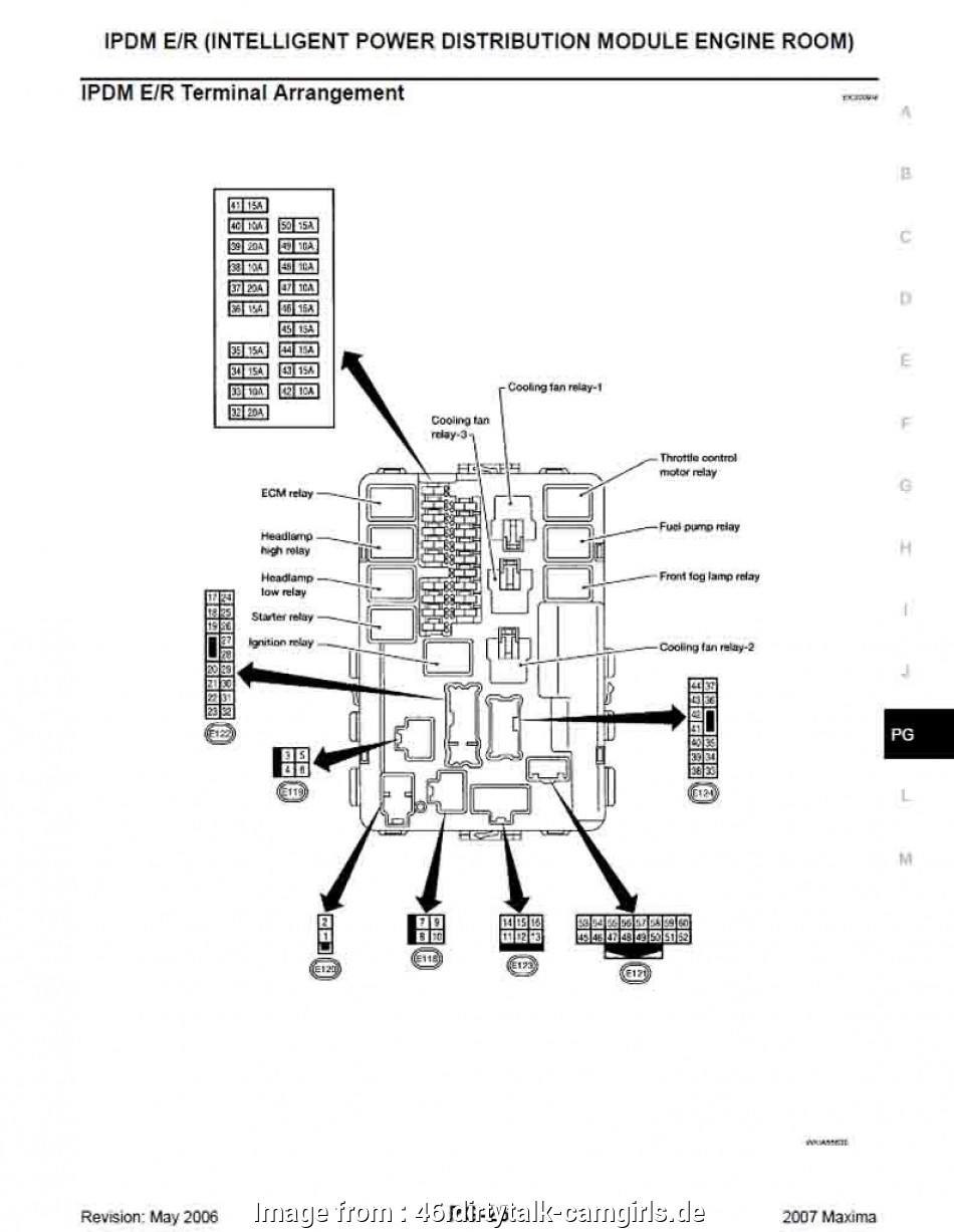 350z Starter Wiring Diagram Simple Fuel Pump Relay     Maxima Forums 2011 Nissan Rogue Wiring