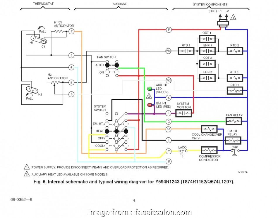 3m Filtrete Thermostat Wiring Diagram Best C17 Thermostat