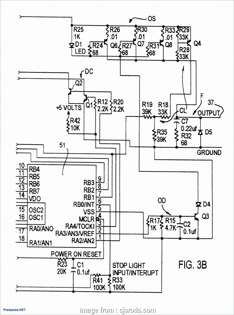 4 Wire Thermostat Wiring Diagram Creative Thermostat Wire