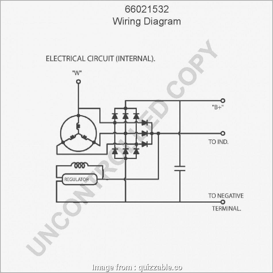 24 Volt Alternator Wiring Diagram from tonetastic.info