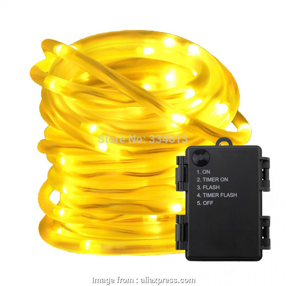 5 wire led rope light Battery Powered String Lights, 5 Modes Timer 5M, LED Rope Lights Waterproof, Tube 5 Wire, Rope Light Cleaver Battery Powered String Lights, 5 Modes Timer 5M, LED Rope Lights Waterproof, Tube Ideas